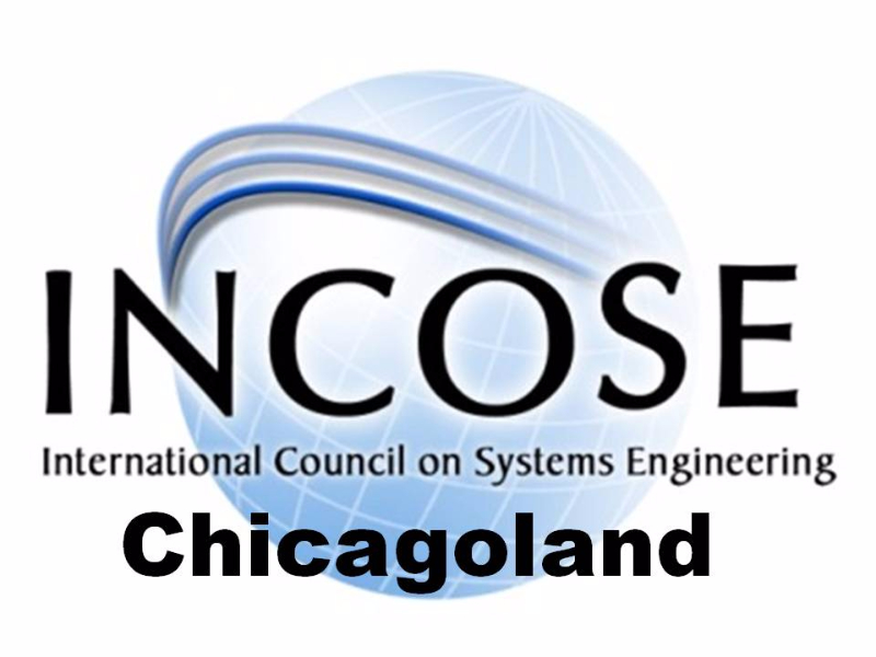 Go to INCOSE Chicagoland Chapter website
