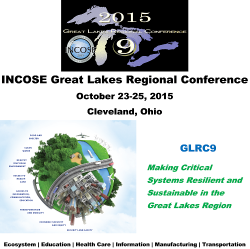 Great Lakes Regional Conference #9