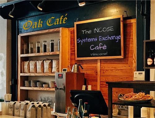 INCOSE Oak SE Cafe