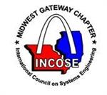 Welcome to the Midwest Gateway Chapter of INCOSE. We are based in the St Louis region, from Rolla to the Metro East.