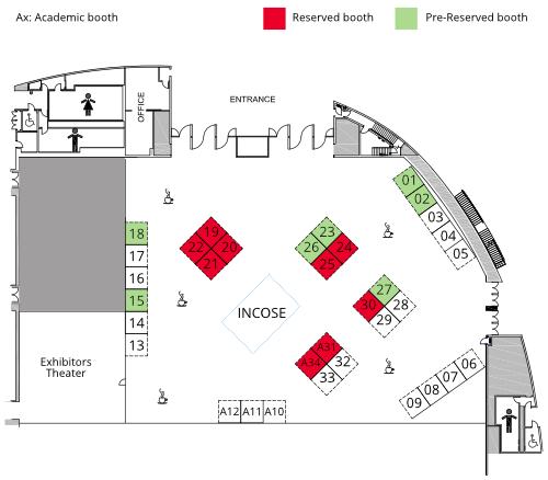 IS2016-exhibitors-floorplan