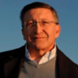Bernie Fanaroff