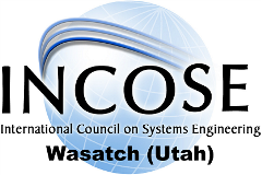INCOSE Wasatch Chapter Logo